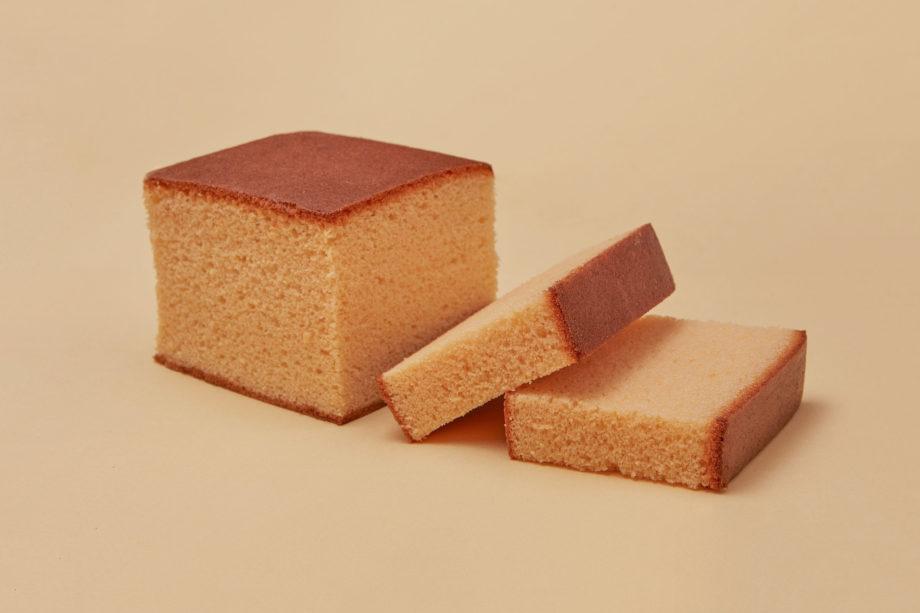 蜂蜜蛋糕 滋養