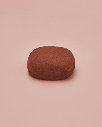 巧克力饅頭