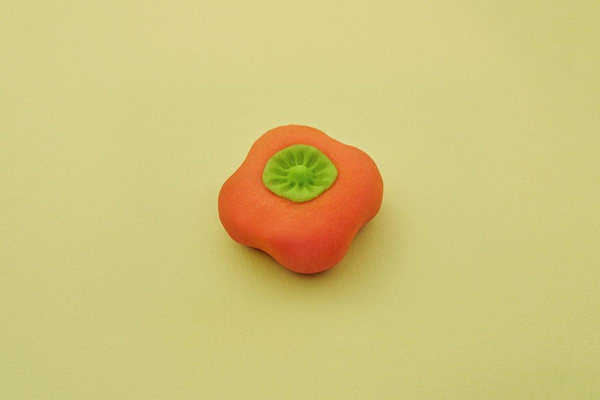 柿子 滋養