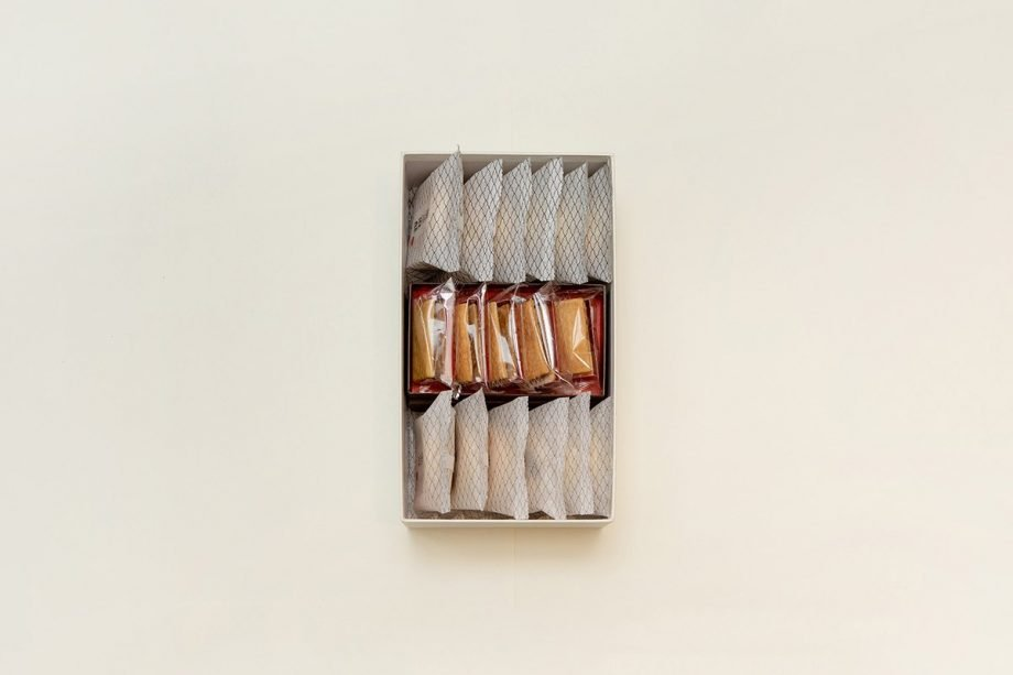 綜合禮盒3 滋養