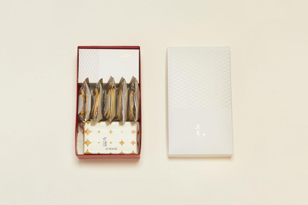 滋養 綜合禮盒